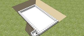 Sun Garden Pools - Proces Zwembadbouw