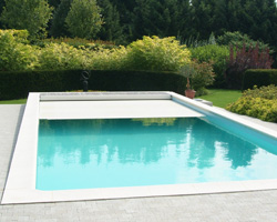 SunGarden Pools - Inbouwstukken